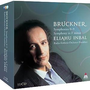 Bruckner: Symphonies 0