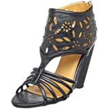 Liliana Gaga-3 T-Strap Sandal