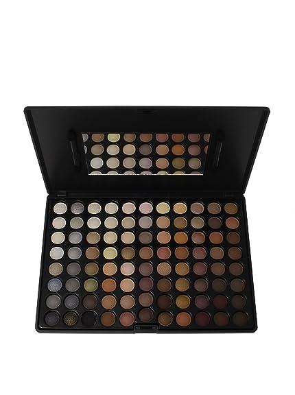88 warm palette bh cosmetics my habit coastal scents celia makeup
