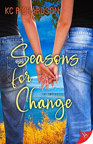 Seasons for Change KC Richardson