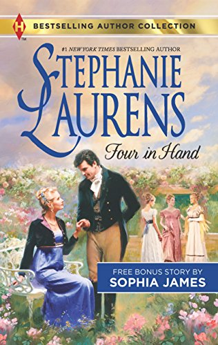 Four in Hand: The Dissolute Duke (Bestselling Author Collection) Stephanie Laurens