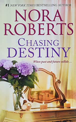 Chasing Destiny: Waiting for Nick\Considering Kate (Stanislaskis) Nora Roberts