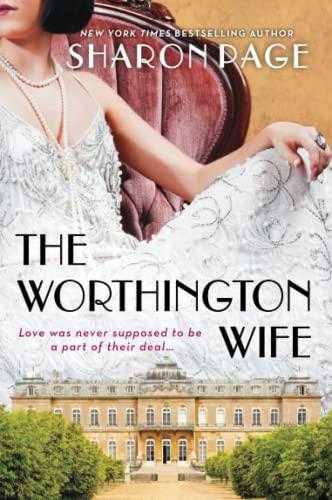 The Worthington Wife Sharon Page