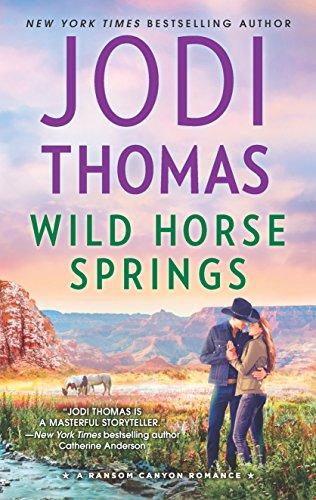 Wild Horse Springs Jodi Thomas