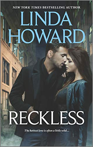 Reckless: Midnight Rainbow\Tears of the Renegade Linda Howard