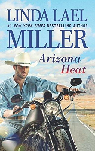 Arizona Heat (A Mojo Sheepshanks Novel) Linda Lael Miller