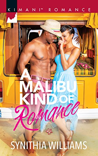 A Malibu Kind of Romance (Kimani Romance) Synithia Williams