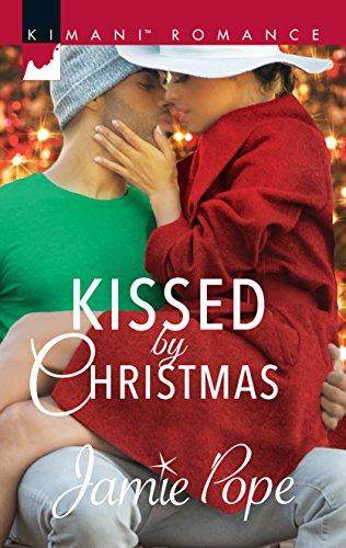 Kissed by Christmas Jamie Pope