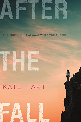 After the Fall Kate Hart