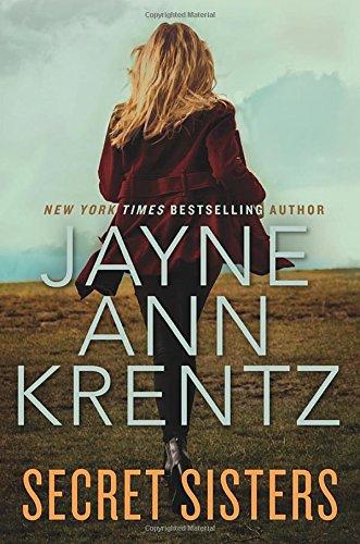 Secret Sisters Jayne Ann Krentz