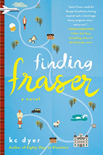 Finding Fraser KC Dyer