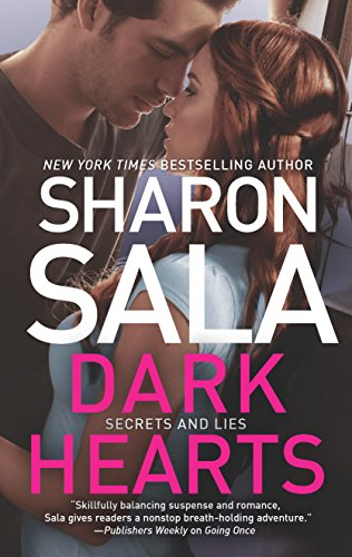 Dark Hearts (Secrets and Lies) Sharon Sala