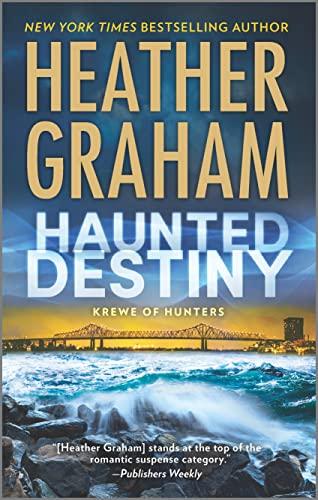 Haunted Destiny (Krewe of Hunters) Heather Graham