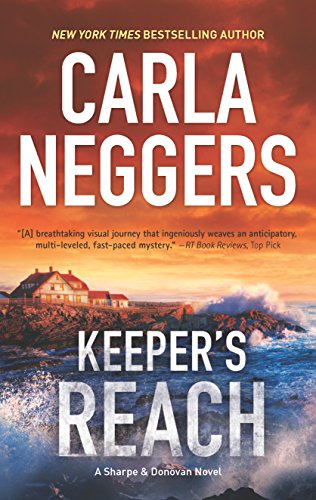 Keeper's Reach (Sharpe & Donovan) Carla Neggers