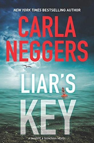 Liar's Key (Sharpe & Donovan) Carla Neggers