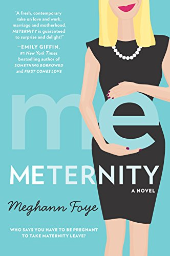 Meternity Meghann Foye