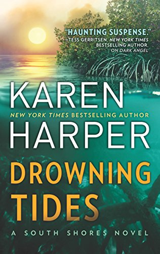 Drowning Tides (South Shores) Karen Harper