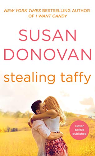 Stealing Taffy (Bigler, North Carolina Series) Susan Donovan