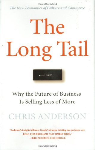 Why the Future of Business Is Selling Less of More