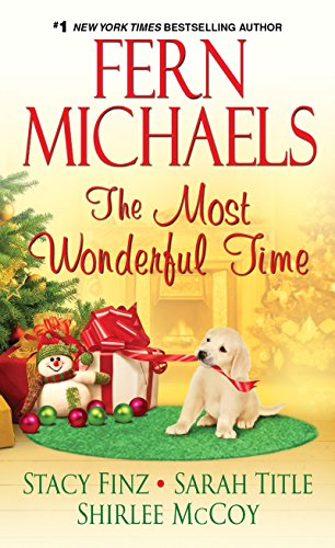 The Most Wonderful Time Stacy Finz & Sarah Title & Shirlee McCoy