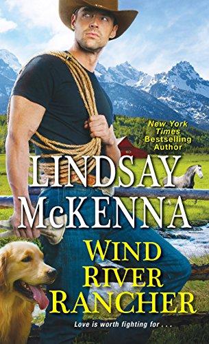 Wind River Rancher Lindsay McKenna