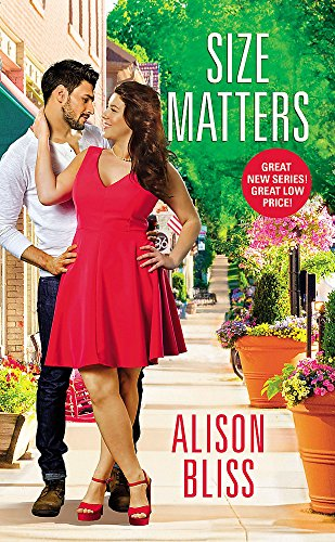Size Matters (A Perfect Fit) Alison Bliss