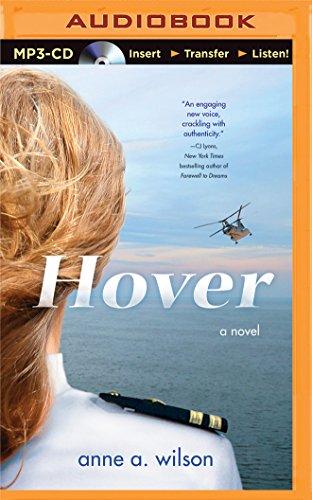 Hover: A Novel Anne A. Wilson