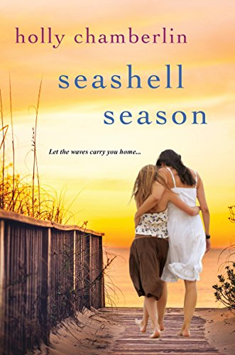 Seashell Season Holly Chamberlin