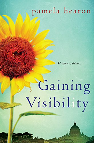 Gaining Visibility Pamela Hearon