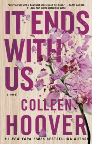 It Ends With Us: A Novel Colleen Hoover
