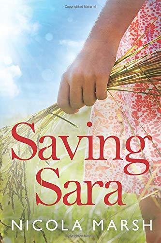 Saving Sara (Redemption Series) Nicola Marsh