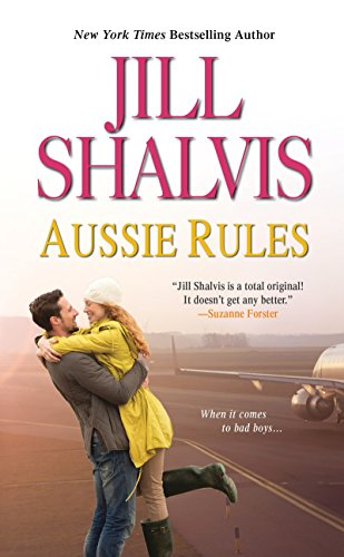 Aussie Rules Jill Shalvis