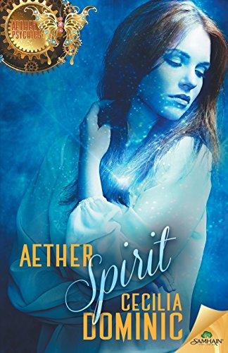 Aether Spirit Cecilia Dominic