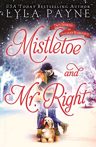 Mistletoe and Mr. Right: Two Stories of Holiday Romance Lyla Payne