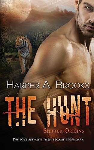 The Hunt Harper A Brooks