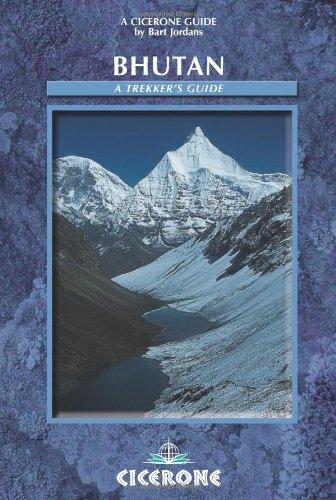 A Trekker's Guide (Cicerone)
