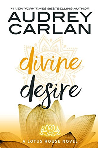 Divine Desire Audrey Carlan