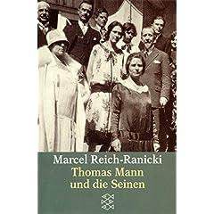 Thomas Mann und die Seinen.