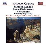 Samuel Barber: Orchestral Works, Vol. 2