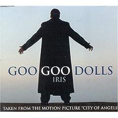 Goo Goo Dolls - Iris