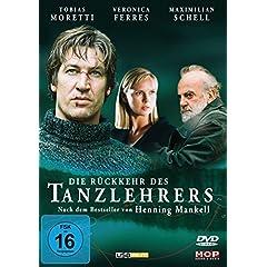 Die Rückkehr des Tanzlehrers (2 DVDs)