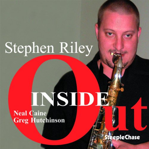 Stephen Riley - Inside Out