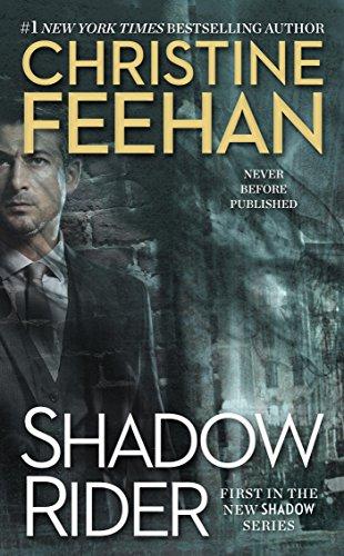 Shadow Rider (The Shadow Series) Christine Feehan