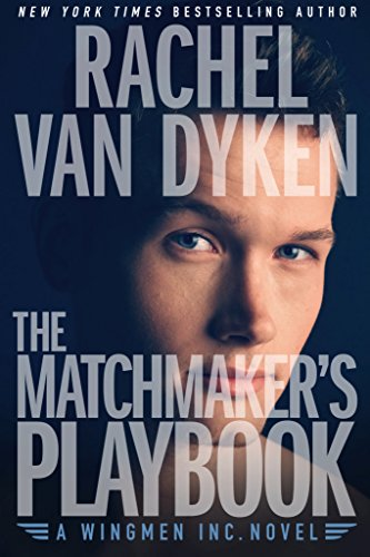 The Matchmaker's Playbook Kindle in Motion (Wingmen Inc. 1)