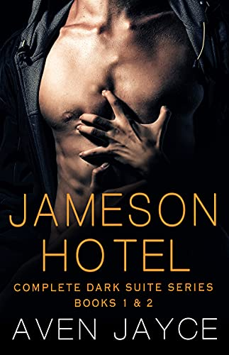 Jameson Hotel: The Complete Series Box Set (Parts 1-6) Aven Jayce