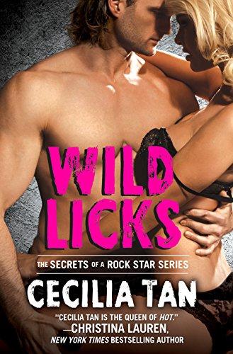 Wild Licks Cecilia Tan