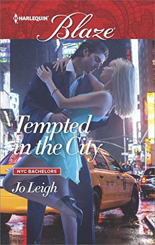 Tempted in the City (NYC Bachelors) Jo Leigh