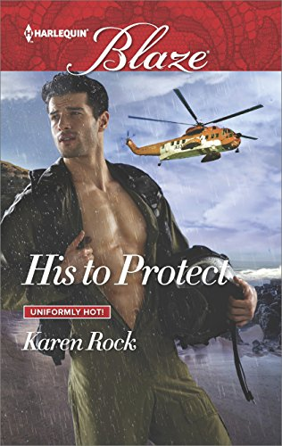 His to Protect Karen Rock