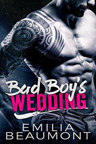 Bad Boy's Wedding Avery Wilde