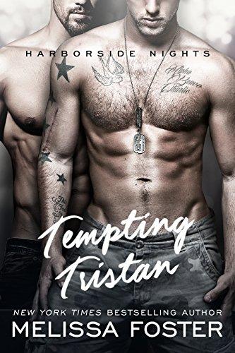 Tempting Tristan Melissa Foster